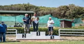 Hellenic Grand Prix of Compak Sporting East Olympus 2018